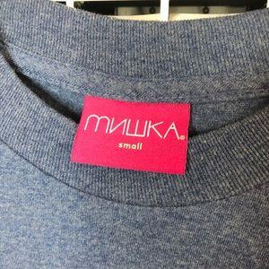Mishka Shirts - NWOT Mishka | Engineered to Destroy Tee